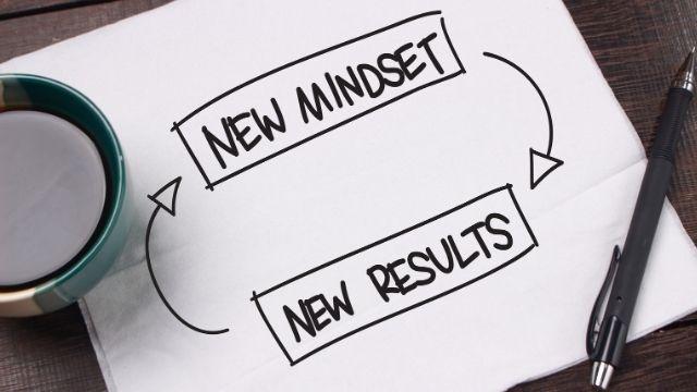 This variation of the SMART Goals helped Raj's team find a mindset shift
