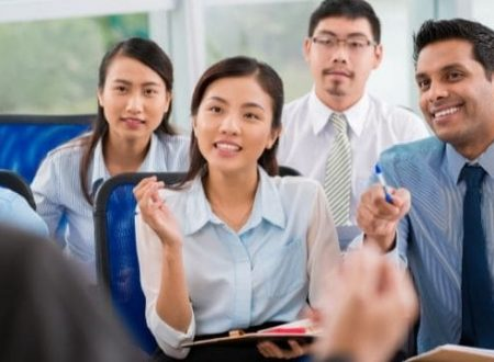 How does empathetic leadership impact business results?