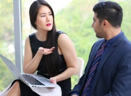Nice Manager Helps Underperformers Excel